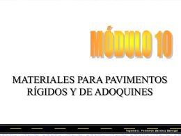 MODULO 10