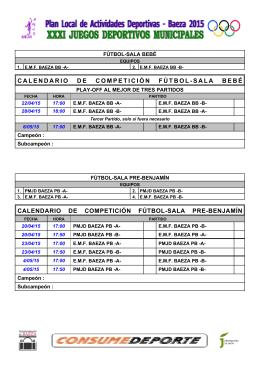 C:\MyFiles\Juegos Deportivos Municipales\XXXIJDM_2015