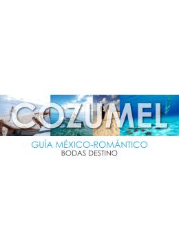 GUÍA MÉXICO-ROMÁNTICO