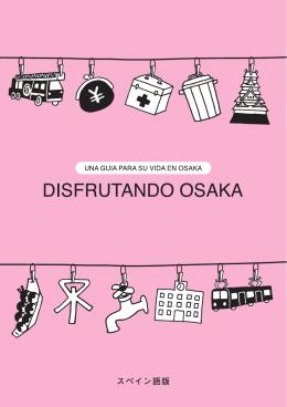 resumen de la ciudad de osaka