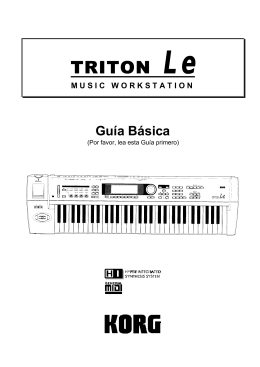 TRITON Le