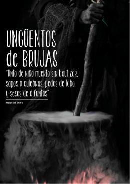 brujas - El Octavo Sabio
