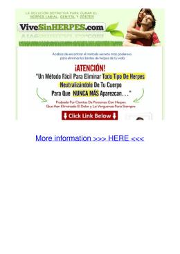 remedio naturales para el herpes labial