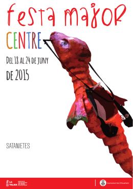 CENTRE - Grup Botigues del Centre i Sant Josep