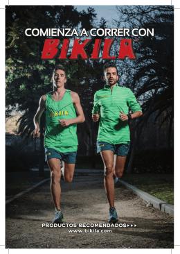 adidas - Bikila