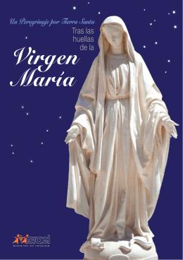 Virgen María - Turismo de Israel