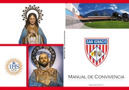 Manual de Convivencia - Portal Colegio San Ignacio