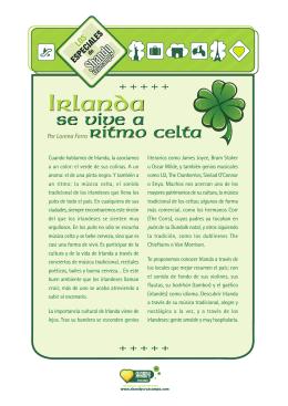 Irlanda Irlanda - Shandy Cruzcampo