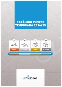 puntos total 2014/15