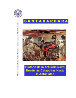 santabarbara - Asociacion Amigos del Modelismo Naval de la