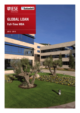GLOBAL LOAN Full