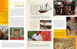 Honda - Artesanías de Colombia