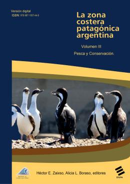 La Zona Costera Patagónica Argentina