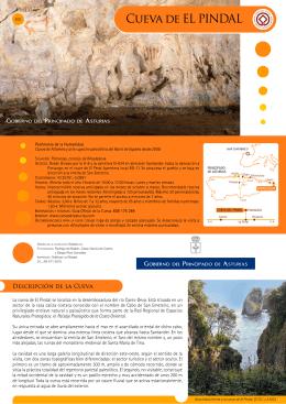 Cueva del Pindal - Parque de la Prehistoria