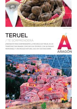 Descargar - Turismo de Aragón