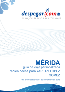 Merida_ES - WordPress.com