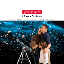 MIZAR - KONUS - CELESTRON - NIGHT OWL OPTICS
