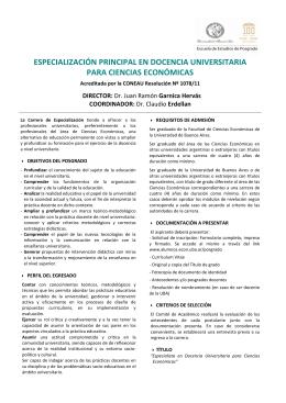 CE-Docencia Universitaria-INSERT