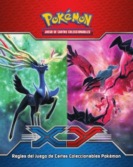 Reglas del Juego de Cartas Coleccionables Pokémon