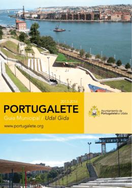 Guía Municipal de Portugalete
