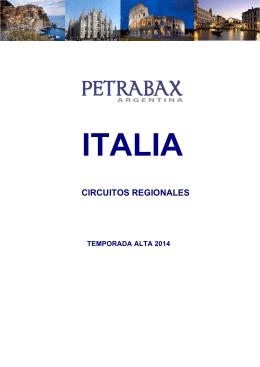 Los Regionales - Petrabax Argentina
