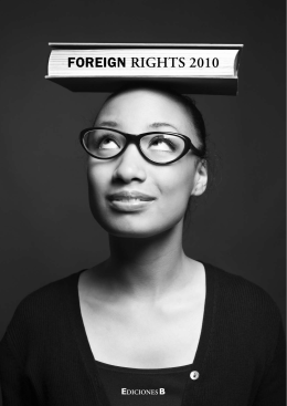 Foreign RIGHTS 2010