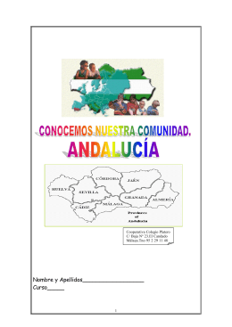 UD Andalucía