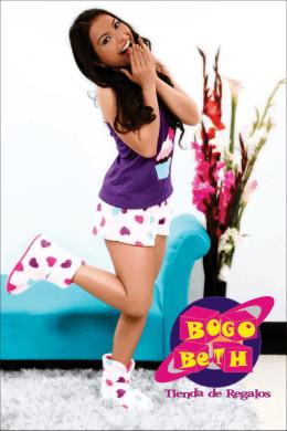 catalogo bogobeth2014.cdr