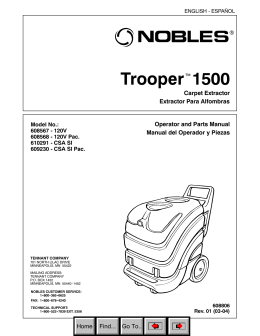 Trooper 1500_Nobles - United Chemical & Supply