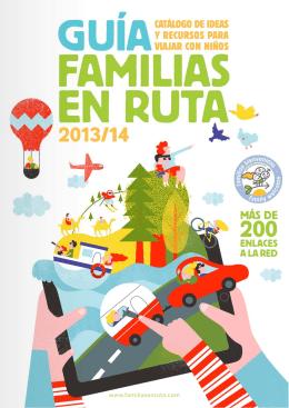 Familias en Ruta - La Casa del Arzipreste