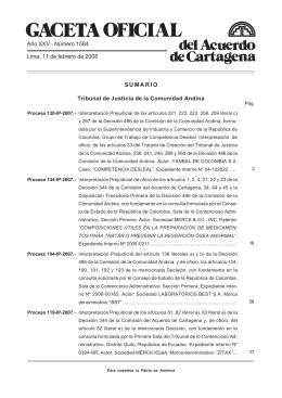 Gaceta Oficial 1584