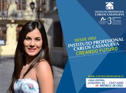 estetica integral - Instituto Carlos Casanueva