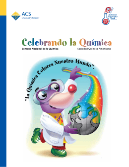 Spanish version - American Chemical Society