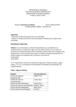Informe de Laboratorio 7_formula de un hidrato