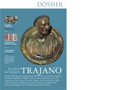 La gloria del Imperio. Trajano - Rome