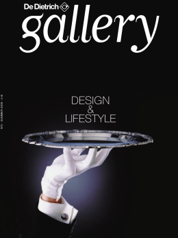 DESIGN & LIFESTYLE