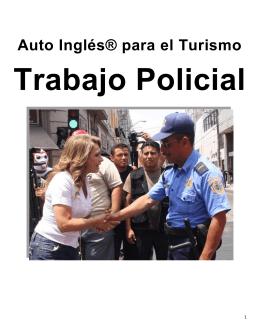 Auto Inglés® para el Turismo