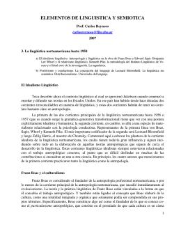 ELEMENTOS DE LINGUISTICA Y SEMIOTICA