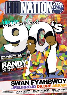 016 - Hip Hop Groups