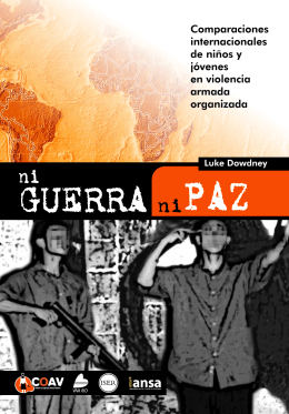 GUERRA PAZ - Save the Children`s Resource Centre