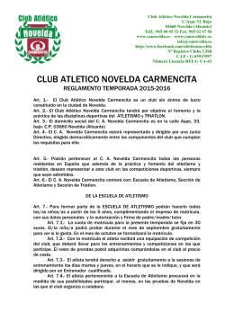 Club Atlético Novelda