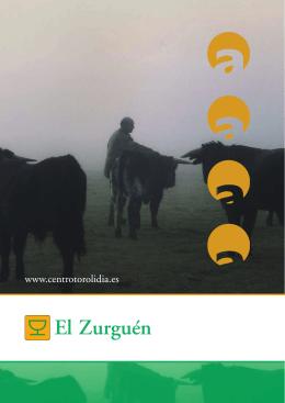 El Zurguén - Centro Etnográfico del Toro de Lidia