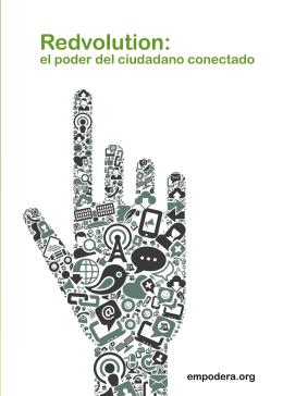 Redvolution: el poder del ciudadano conectado