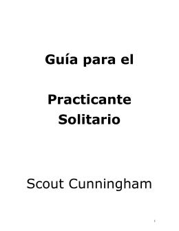 Guía para el Practicante Solitario