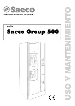 Saeco sg-500