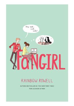 La saga Simon Snow - Librerías Gonvill
