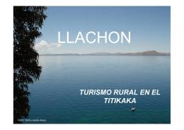Llachón
