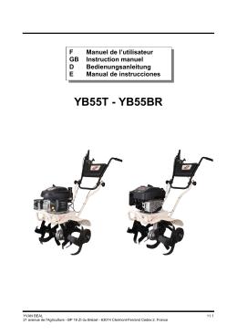 YB55T - YB55BR