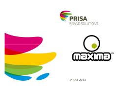 Perfiles Maxima FM 113