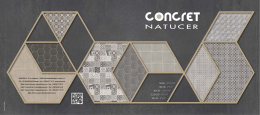 Concret - Natucer